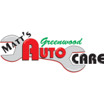 Matts Greenwood Auto Care